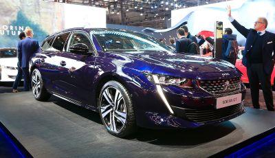 Groupe PSA prima per vendite auto in Europa