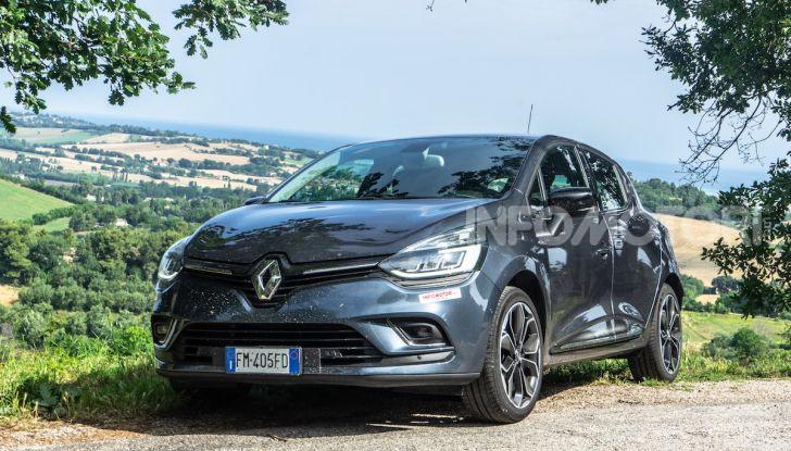 Renault Clio Duel 2018: Prova su strada della best-seller italiana con 90 CV - Foto 13 di 36