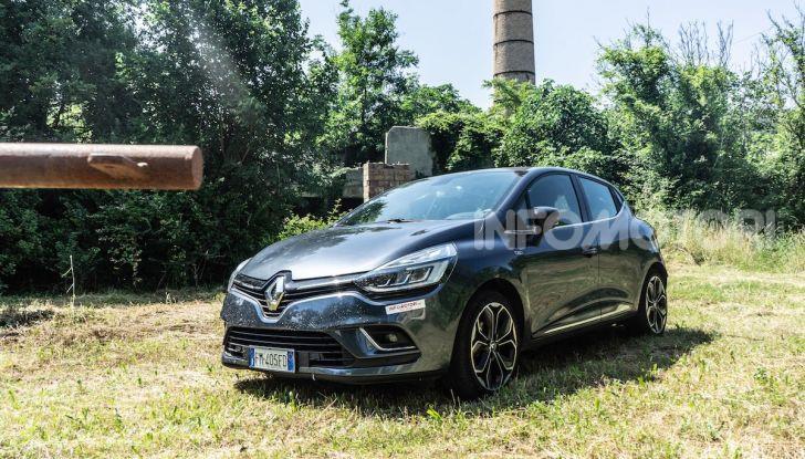 Renault Clio Duel 2018: Prova su strada della best-seller italiana con 90 CV - Foto 29 di 36