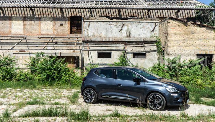 Renault Clio Duel 2018: Prova su strada della best-seller italiana con 90 CV - Foto 4 di 36