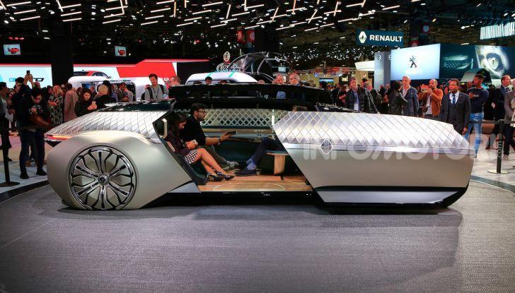 Renault Ez-Ultimo - Foto 10 di 11