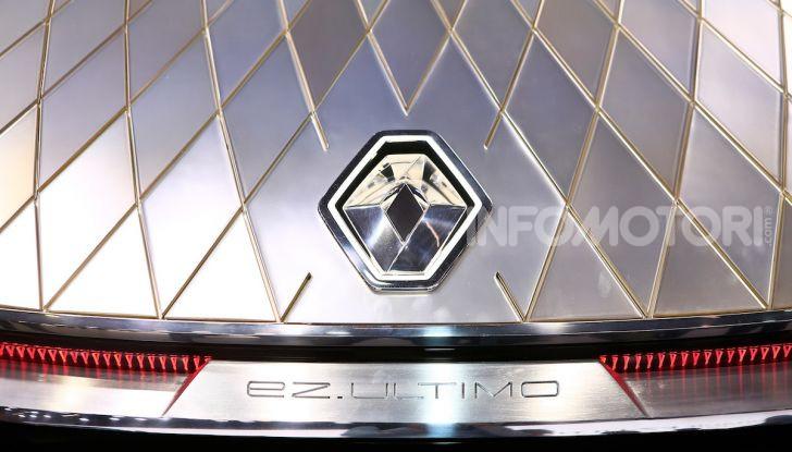 Renault Ez-Ultimo - Foto 6 di 11