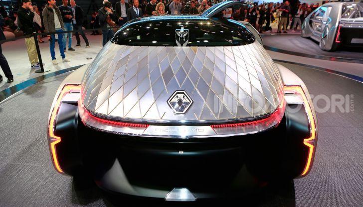 Renault Ez-Ultimo - Foto 7 di 11