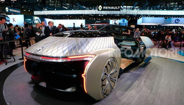 Renault Ez-Ultimo - Foto 8 di 11