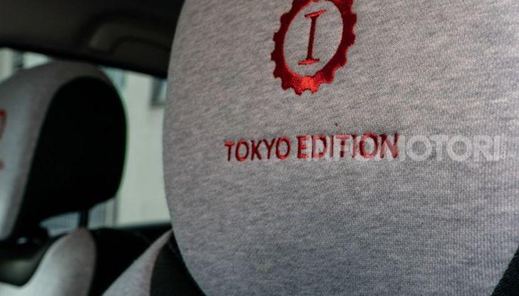 Renault Captur Tokyo Edition: l'auto che si compra sui social con Garage Italia - Foto 13 di 38