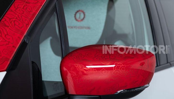 Renault Captur Tokyo Edition: l'auto che si compra sui social con Garage Italia - Foto 8 di 38
