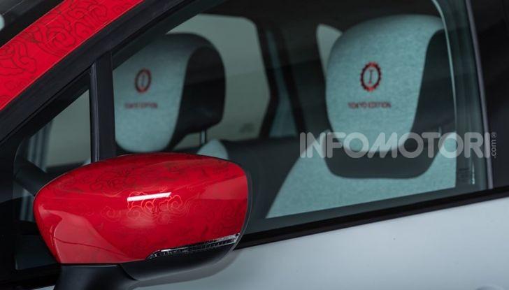 Renault Captur Tokyo Edition: l'auto che si compra sui social con Garage Italia - Foto 9 di 38