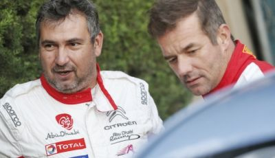 WRC Spagna 2018: un Rally, una sfida. Il ricordo della prima vittoria di Loeb con Citroën nel 2005