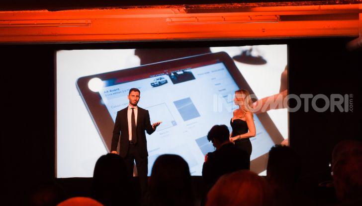 Il primo showroom digitale è Audi Sagam, Top Dealer Italia di Infomotori - Foto 12 di 18