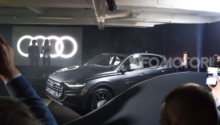 Il primo showroom digitale è Audi Sagam, Top Dealer Italia di Infomotori - Foto 7 di 18