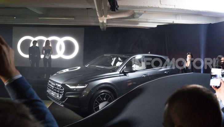 Il primo showroom digitale è Audi Sagam, Top Dealer Italia di Infomotori - Foto 7 di 18