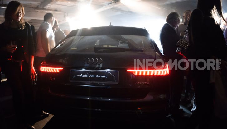 Il primo showroom digitale è Audi Sagam, Top Dealer Italia di Infomotori - Foto 14 di 18