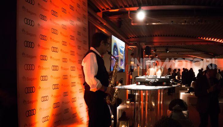 Il primo showroom digitale è Audi Sagam, Top Dealer Italia di Infomotori - Foto 16 di 18