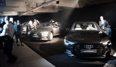 Il primo showroom digitale è Audi Sagam, Top Dealer Italia di Infomotori