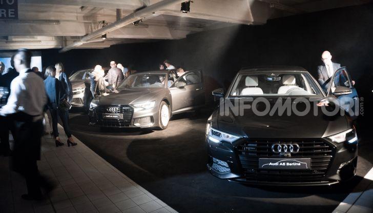 Il primo showroom digitale è Audi Sagam, Top Dealer Italia di Infomotori - Foto 17 di 18