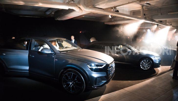 Il primo showroom digitale è Audi Sagam, Top Dealer Italia di Infomotori - Foto 18 di 18