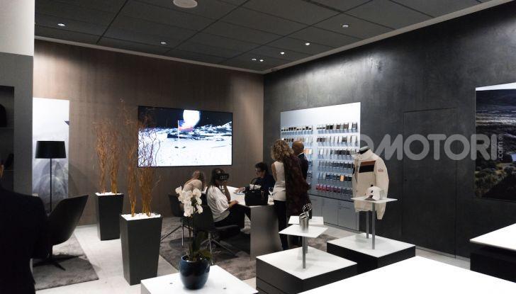 Il primo showroom digitale è Audi Sagam, Top Dealer Italia di Infomotori - Foto 4 di 18