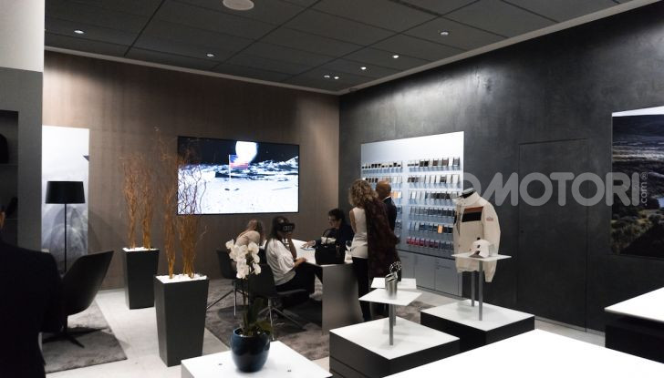 Il primo showroom digitale è Audi Sagam, Top Dealer Italia di Infomotori - Foto 4 di 18