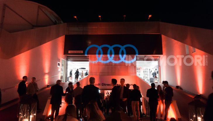 Il primo showroom digitale è Audi Sagam, Top Dealer Italia di Infomotori - Foto 5 di 18