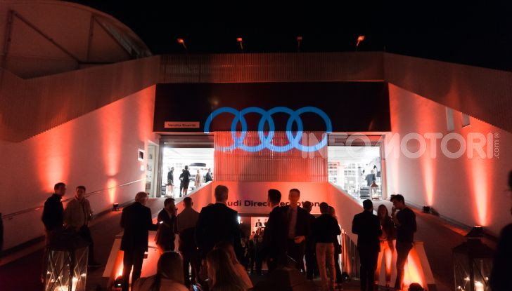 Il primo showroom digitale è Audi Sagam, Top Dealer Italia di Infomotori - Foto 5 di 18