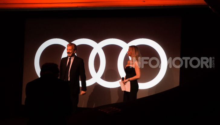Il primo showroom digitale è Audi Sagam, Top Dealer Italia di Infomotori - Foto 11 di 18