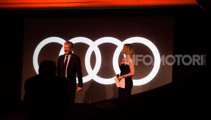 Il primo showroom digitale è Audi Sagam, Top Dealer Italia di Infomotori - Foto 11 di 18
