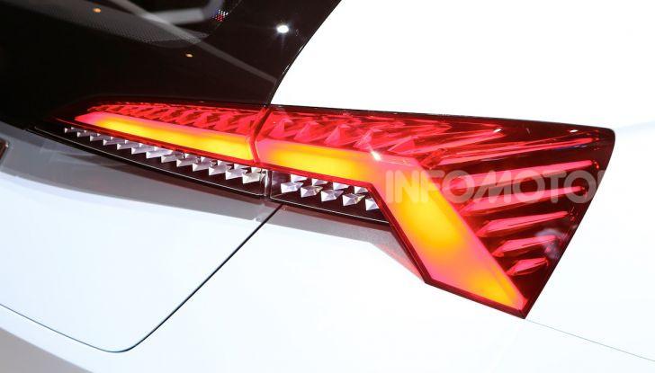 Skoda Vision RS 2018, il concept svelato al Salone di Parigi - Foto 28 di 30