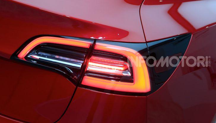 Ecobonus auto elettriche e ibride: semaforo verde - Foto 14 di 26