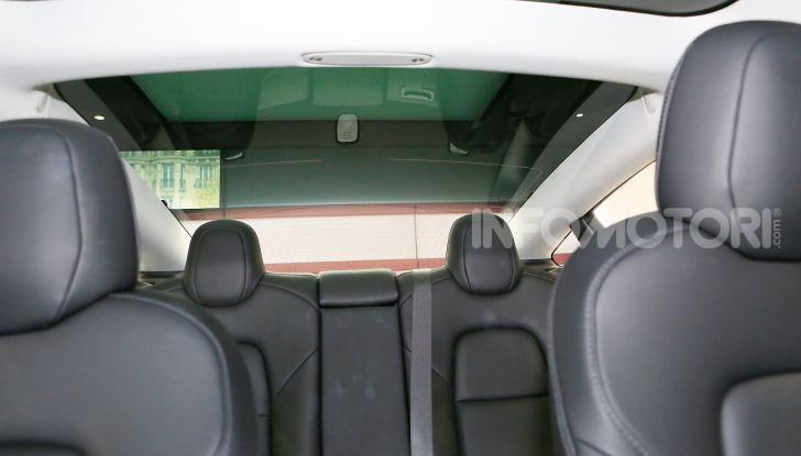 Tesla Model 3 é l'auto più venduta negli USA - Foto 21 di 26