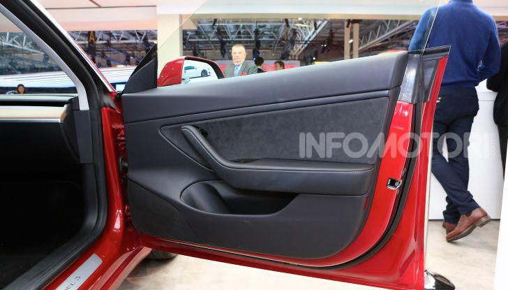Tesla: Model S e Model X scontate del 30%, Model 3 a 35.000$ - Foto 24 di 26