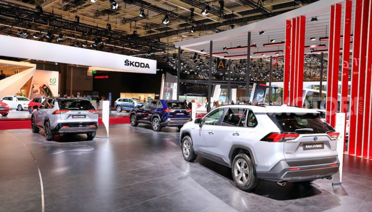 Toyota Hybrid Service: 10 anni di garanzia per l'ibrido giapponese - Foto 3 di 14