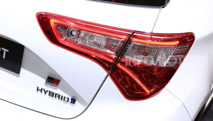 Toyota Hybrid Service: 10 anni di garanzia per l'ibrido giapponese - Foto 14 di 14