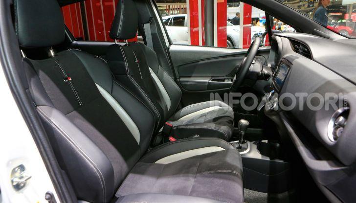 Toyota Yaris GR Sport - Foto 8 di 10