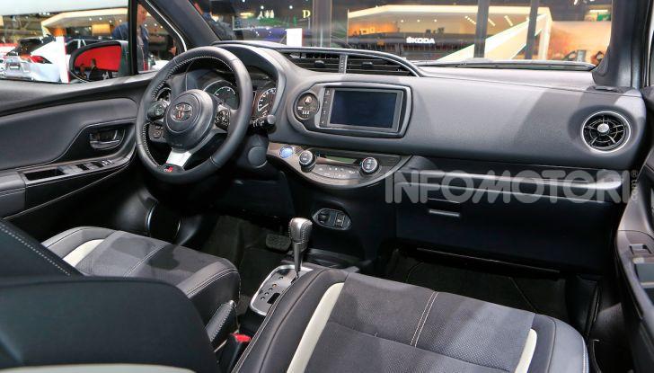Toyota Yaris GR Sport - Foto 10 di 10