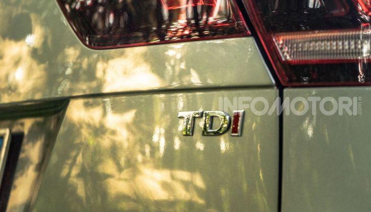 Volkswagen Tiguan MY 2020: il SUV compatto tedesco si rinnova - Foto 19 di 38