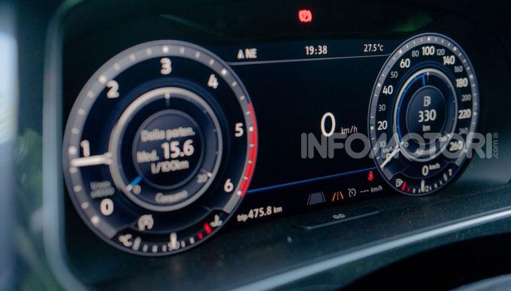 Prova Volkswagen Tiguan 2018: il SUV comodo, spazioso e veloce - Foto 24 di 38