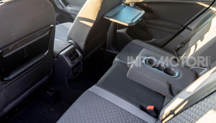 Volkswagen Tiguan MY 2020: il SUV compatto tedesco si rinnova - Foto 27 di 38