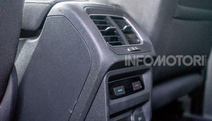 Prova Volkswagen Tiguan 2018: il SUV comodo, spazioso e veloce - Foto 28 di 38