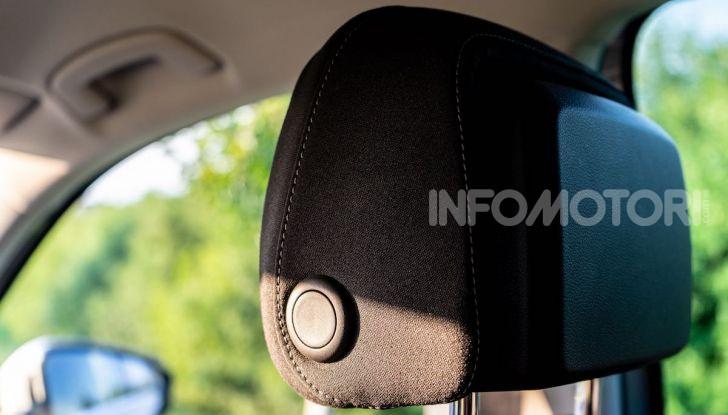 Volkswagen Tiguan MY 2020: il SUV compatto tedesco si rinnova - Foto 32 di 38