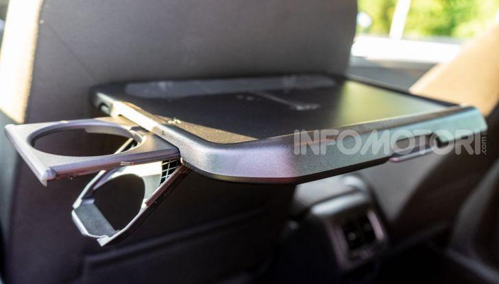 Prova Volkswagen Tiguan 2018: il SUV comodo, spazioso e veloce - Foto 33 di 38