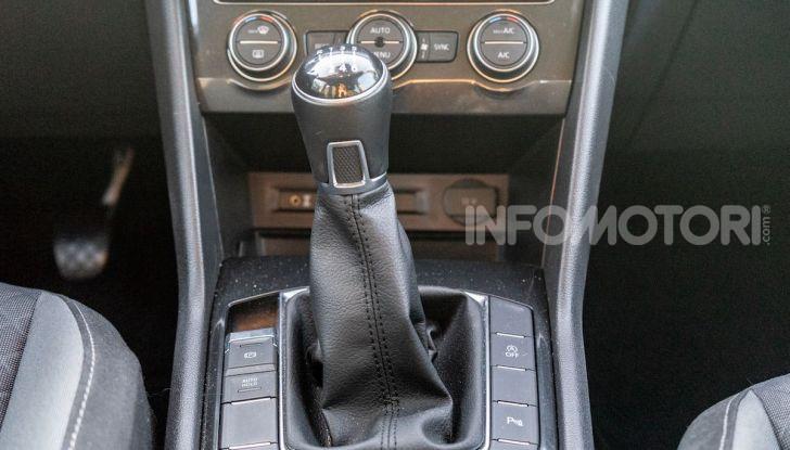 Prova Volkswagen Tiguan 2018: il SUV comodo, spazioso e veloce - Foto 34 di 38