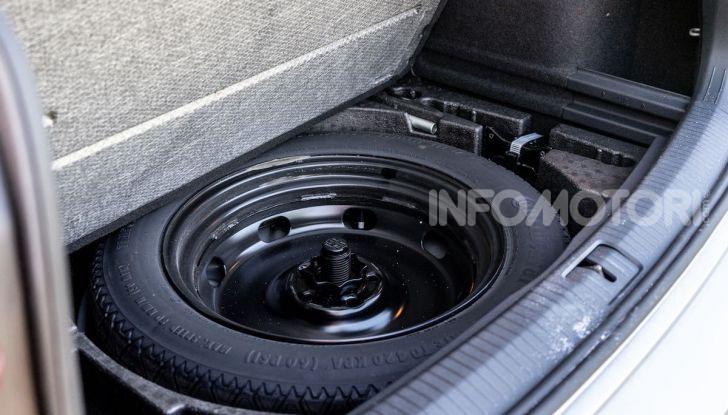 Prova Volkswagen Tiguan 2018: il SUV comodo, spazioso e veloce - Foto 36 di 38