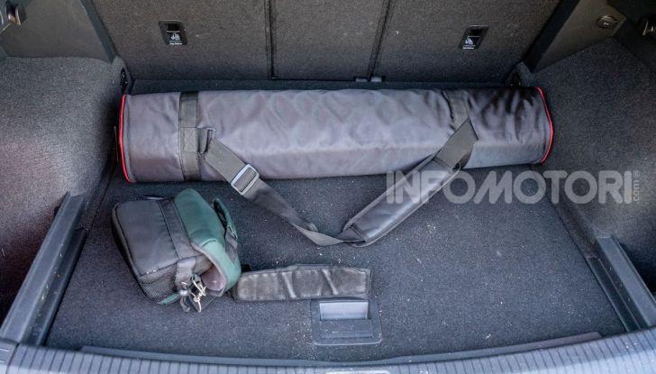 Prova Volkswagen Tiguan 2018: il SUV comodo, spazioso e veloce - Foto 37 di 38