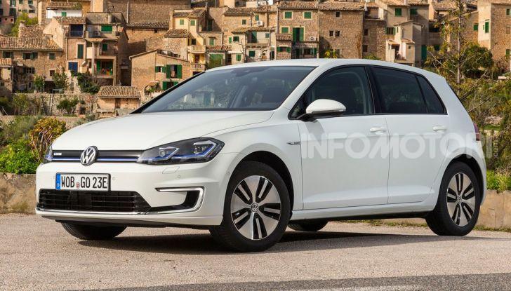 Incentivi fino a 6.000€ per auto elettriche e tasse extra sui veicoli inquinanti - Foto 12 di 12