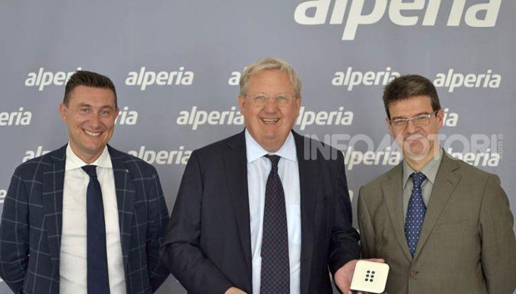 Alperia, l'energia pulita italiana - Foto 9 di 11