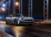 Abarth 124 GT prova su strada, prestazioni e dati tecnici