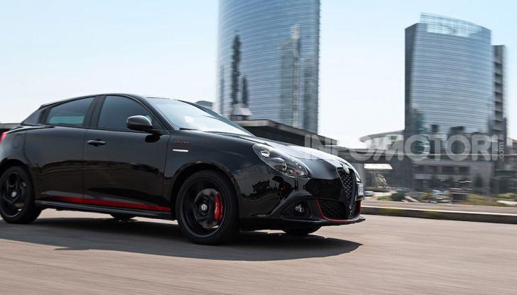 Alfa Romeo Giulietta Veloce S: solo 200 esemplari per i 240CV del biscione - Foto 4 di 10