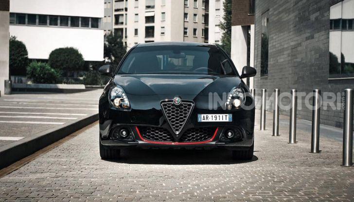 Alfa Romeo Giulietta Veloce S: solo 200 esemplari per i 240CV del biscione - Foto 3 di 10