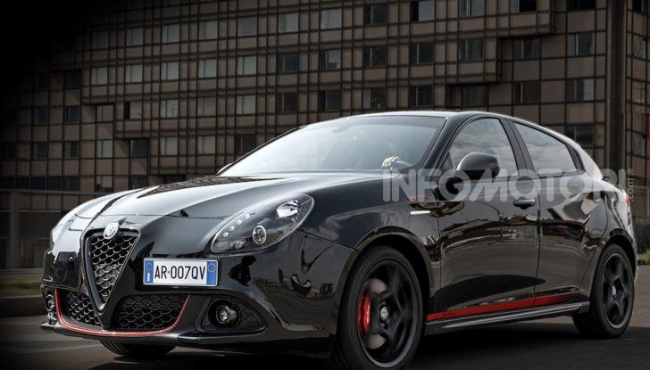 Alfa Romeo Giulietta Veloce S: solo 200 esemplari per i 240CV del biscione - Foto 1 di 10