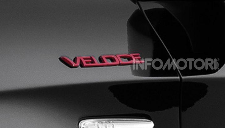 Alfa Romeo Giulietta Veloce S: solo 200 esemplari per i 240CV del biscione - Foto 10 di 10